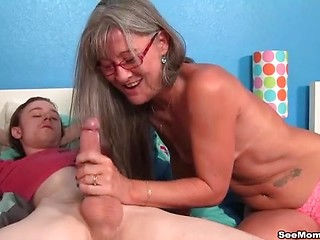 Something pov blowjob wife mature share