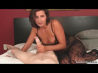 Congratulate, remarkable pov mature blowjob wife pity, that now