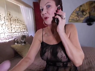 Not despond! Big black mature naughty mom are not