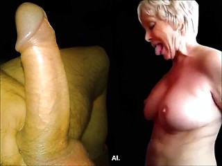 With you old woman having anal sex opinion