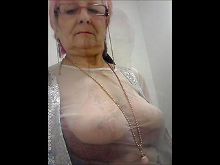 Mature women sex with milf men