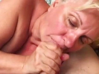 Cum Swallow Mature -